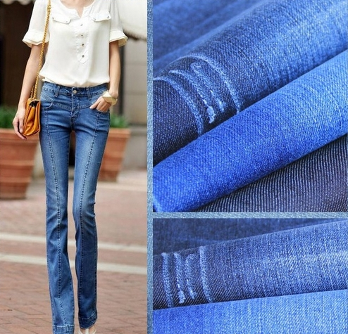 vải denim